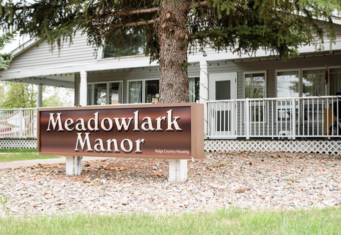 Meadowlark Manor